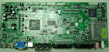 high quality tv circuit boards printed circuit board manufacturing