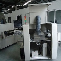 Energy saving and environment friendly smt external selective flux spraying machine