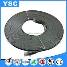 High performance hardiness flat network cable trunking on selling