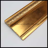 #8002-811-13 kinds of home decor ceiling or wall decorative corner moulding
