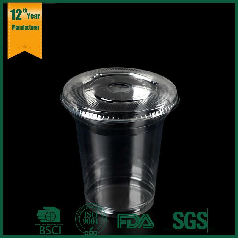 Plastic Tea Cups Bulk,Plastic Sweet Cups,Clear Hard Plastic Cup - Buy ...