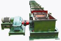 High quality chain casting stone scraper conveyor