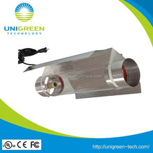"""High quality 8"""" Air Cooled Tube with Full Wing"""