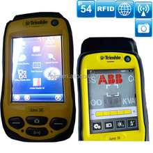 HIGH ACCURACY JUNO 3D 3E w/ RFID READING FOR ASSET MANAGEMENT Trimble HANDHELD GPS