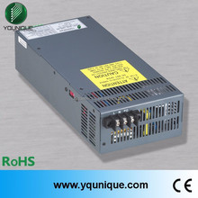 SCN-1000-48 1000W 21A 48V dc switching power supply