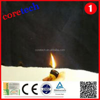 durable anti-wrinkle water proof fabric fire resistant wholesale