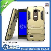 Hot China products wholesale cell phone case for LG leon