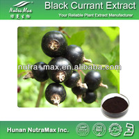 Anthocyanidins 25% From Black Currant Seed Extract