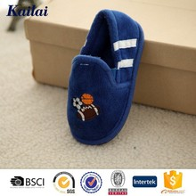welcomed pretty cute fairly used soft comfort blue embroidered child shoes