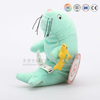 YuanKang factory custom cartoon adult mascot dolphin costume