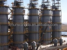 lime kiln_high quality lime kiln_China produced steel plant active lime kiln