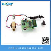 Wireless Electronic Notice Circuit Board PCB with Excellent Package and Delivery Service