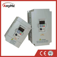 AC drive 7.5kw, General used three phase 380vac/415vac vector control variable speed drive