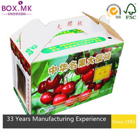 Hot Sale Most Popular Corrugated Cardboard Donation Box With Clear Window