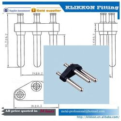 kinds of wire splices