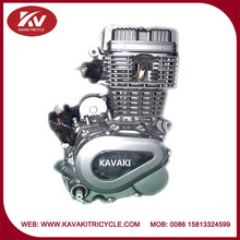 Supplier high quality Guangzhou 200cc gasoline motorcycle engine spare parts