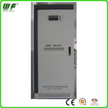 Hot sales 3 phase voltage stabilizer,voltage regulator