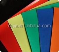 High Quality PVC Coated Tarpaulin Fabric