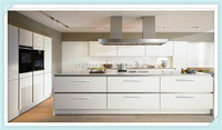 glossy acrylic kitchen cabinet door panel made in china