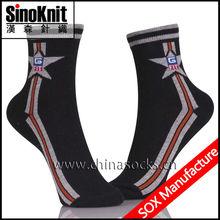 Baloncesto Negro Calcetines Baratos
