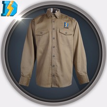 2015 New Style Wholesale Work Wear Comfortable And Breathable Men'S Autumn Workwear Uniform