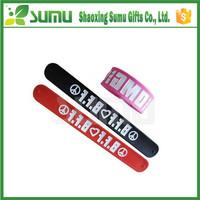 High Performance Worth Buying Silicon Wristband Cheap Bracelet Usb Flash Drive