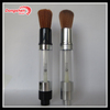 loose powder container brush,refillable pump powder brush,used well makeup brushes free samples