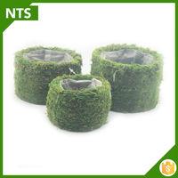 Green Artificial Plants for Outdoor Garden