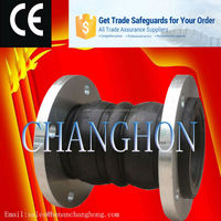 EU market sell hot double sphere rubber expansion joint bellows