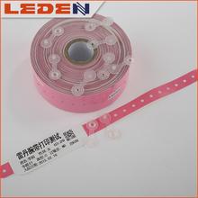 China factory wholesale wristband customized brand name
