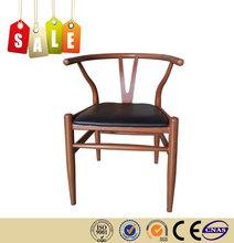 restoran sandalye dökme demir kraliyet metal deri koltuk yastık satış