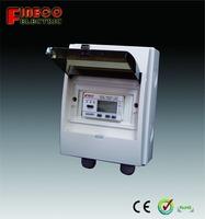weatherproof switchboard electric meter distribution box outdoor enclosure