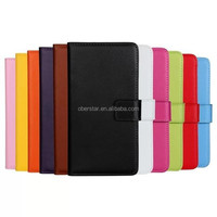 High Quality For Apple iPhone 5C Wallet Card Holder Leather Cover Case