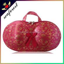 2015 New Style Bra Storage Bag, Travel Portable Bra Bag, Underwear Storage Box