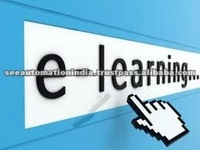 Customise E-learning system Application