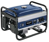 CE ISO Approved Petrol Engine Portable Generator