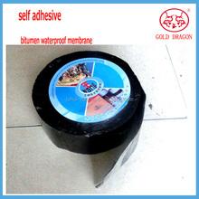 outdoor waterproof tape, waterproof membrane
