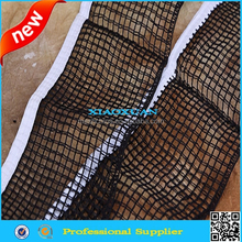 2015 hot selling table tennis net in blue color