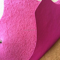 New Arrival Hot Sale Factory Manufacturer Shoes lining microfiber leather HX662