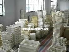 plastic air filter moulds OEM13717521033 BMW E60 E61 520i 525i 530i