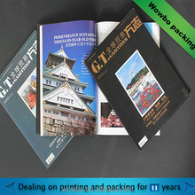 high quality magazine printing from china manufacturers