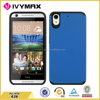 Combo case 2 in 1 PC TPU phone covers for HTC 626 phone