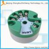 new pt100 temperature transmitter 4-20mA/high accuracy RTD temperature transmitter