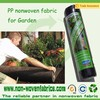Security pp nonwoven agriculture products