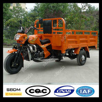 SBDM 200CC Automobile Motorcycle Truck 3-wheel Tricycle