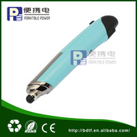 2.4G Touch pen mouse with web browsing
