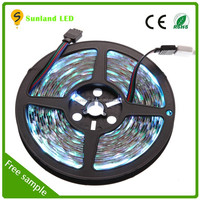 5050 flexible waterproof rgb led strip Super Bright constant current led strip 300 LEDs