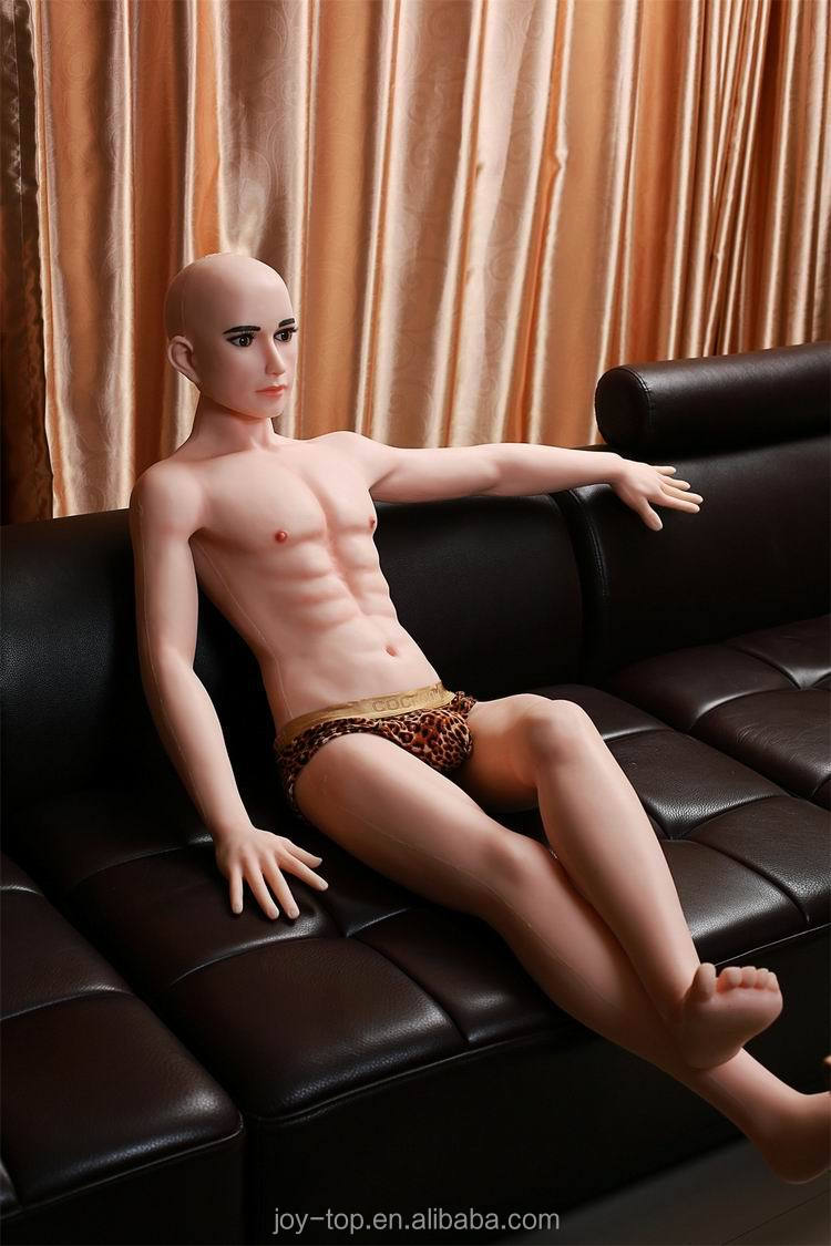 image Girls fucking male silicon sex dolls