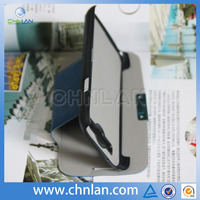 High quality PU leather magnetic closure cover for samsung galaxy s3 i9300