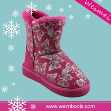 2015 best sell high quality of sexy snow boots